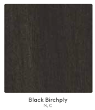 black-birchply
