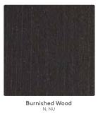 burnished-wood