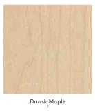 dansk-maple